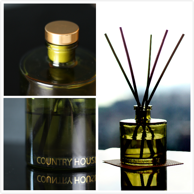 details of reed diffuser